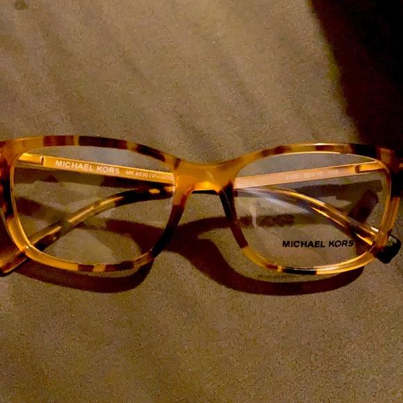 Michael Kors Vivianna II Non-prescription glasses
